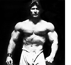 Дон Говорт: Супер-фигура без стероидов