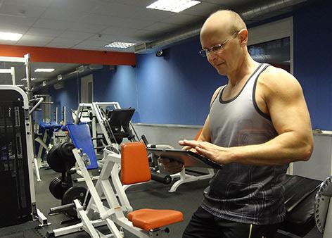 Правила поиска фитнес-тренера